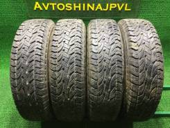 Bridgestone Dueler A/T D694. Грязь AT, 2002 год, износ: 10%, 4 шт