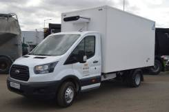Ford Transit. Рефрижератор 2016 года, 2 198 куб. см., 5 000 кг.
