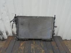 Радиатор охлаждения двигателя. Ford Mondeo, GE