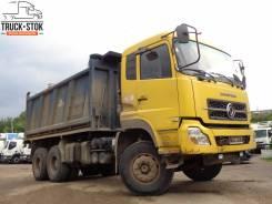 Dongfeng DFL3251A. Dong Feng DFL3251A, 8 900 куб. см., 19 505 кг.