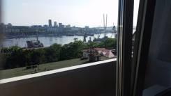 2-комнатная, улица Пушкинская 52. Центр, 52кв.м. Вид из окна днем