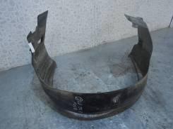 Защита крыла пластмассовая передняя левая (подкрылок) (1.9i 16v 140лс деф. крепления 51 71 1 977 047) BMW 3 Series (E36) (1998г.) _zh