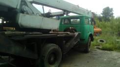 Ивановец. Продам Автокран , 9 000 куб. см., 14 000 кг., 14 м.