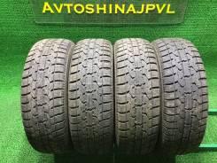 Toyo Observe Garit GIZ. Зимние, без шипов, 2015 год, износ: 10%, 4 шт