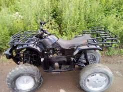 Irbis ATV150U. 150 куб. см., исправен, без птс, с пробегом