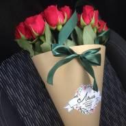 Доставка цветов и подарков по Ижевску