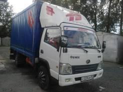 Baw Fenix. Продается грузовик BAW Fenix с японским двигателем 1 UZ и АКПП, 4 000 куб. см., 3 000 кг.