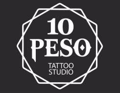 """Тату студия """" 10 PESO """""""