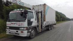 Hino Ranger. Продам или обменяю грузовик - эвакуатор HINO - Ranjer 1994 года, 6 485 куб. см., 8 000 кг.