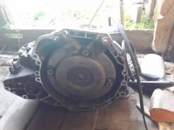 Автоматическая коробка переключения передач. Nissan Pulsar, FN15 Двигатель GA15DE