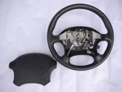 Руль. Subaru Alcyone SVX, CXW Двигатель EG33D