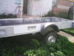 Курганские прицепы. Г/п: 500 кг., масса: 750,00кг.