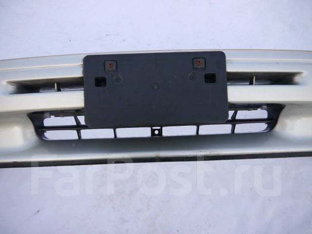 Бампер. Subaru Alcyone, CXW, CXD Двигатель EG33D
