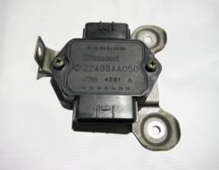Воспламенитель. Subaru Alcyone, CXW, CXD Двигатель EG33D