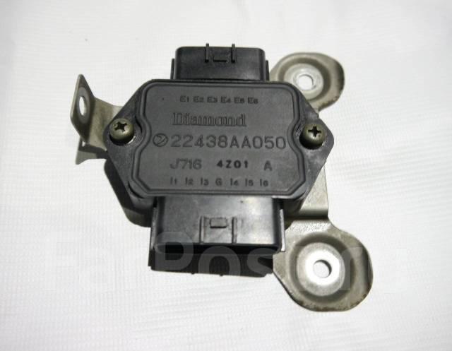 Воспламенитель. Subaru Alcyone, CXD, CXW Двигатель EG33D