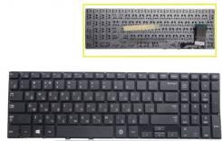 Клавиатура для ноутбука Samsung NP-450R5V NP-450R5E 450R5U 450R5J 450R5G (черная)