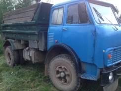 МАЗ. Продаётся грузовик маз, 11 500 куб. см., 8 000 кг.
