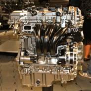 Двигатель 2.0B LTG на Cadillac