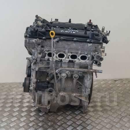 Двигатель 1.3B 1NR-FE на Subaru