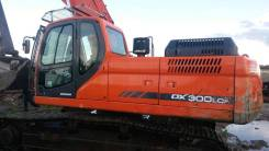 Doosan-Daewoo. Продаю экскаватор Doosan DX300XLCA, 1,30куб. м.