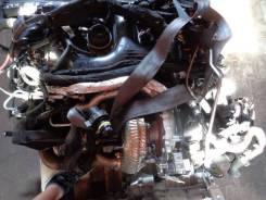 Двигатель 3.0D CLAA на Audi