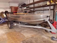 Wellboat. двигатель подвесной, 30,00л.с., бензин