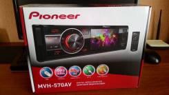 Pioneer MVH-570AV