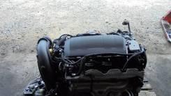 Двигатель 2.0D RHH (DW10CTED4) на Citroen