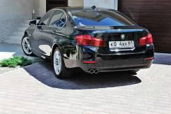 Стоп-сигнал. BMW 5-Series, F10, F18 Двигатели: B47D20, N20B20, N47D20, N55B30, N57D30, N57D30S1, N57D30TOP, N63B44