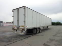 Медведь. Фургон 2006 г. с барабанными тормозами, 23 500 кг.
