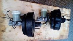 Цилиндр главный тормозной. Mitsubishi Pajero, V43W, V45W, V44WG, V44W Двигатели: 6G72, 6G74, GDI