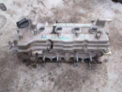 Головка блока цилиндров. Nissan Almera Classic, B10 Двигатель QG16DE. Под заказ