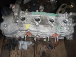 Двигатель в сборе. Nissan Almera Classic, B10 Двигатель QG16DE. Под заказ