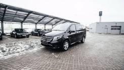 Mercedes-Benz Vito 114 CDI L2 2.1d, 2017. Продается Марка Модель, 2 100 куб. см., 5 мест