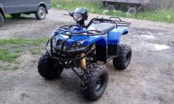 ASA ATV 150. исправен, есть птс, с пробегом. Под заказ