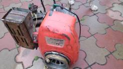 Бензиновый двигатель для спецтехники.