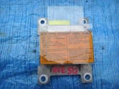 Блок управления airbag. Nissan Elgrand, AVE50 Двигатель QD32ETI