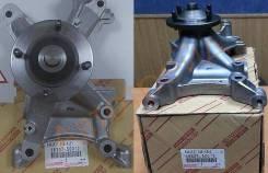 Кронштейн вентилятора Оригинал 16307-50012