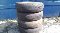 Roadstone SB702. Летние, износ: 40%, 4 шт