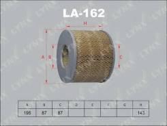 Фильтр воздушный LYNX LA-162