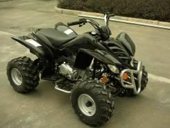 Yamaha Raptor. исправен, без птс, с пробегом