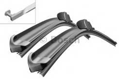 Комплект щеток стеклоочистителя ATW 650мм/550мм Renault Scenic/Grand