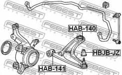 Сайлентблок HAB-141 FEBEST