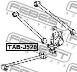 Сайлентблок TAB-J520 FEBEST