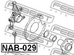 Сайлентблок NAB-029 Febest