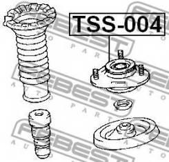 Опора амортизатора TSS-004 Febest