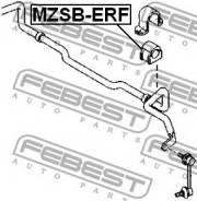 Втулка стабилизатора MZSB-ERF Febest