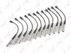 Комплект высоковольтных проводов LYNX SPE5322