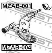 Сайлентблок MZAB-001 FEBEST