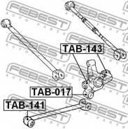 Сайлентблок TAB-017 FEBEST